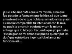 Que si te ame!! All You Need Is Love, Wise Words, Love Quotes, Motivational Quotes, Sad, Love Phrases, Truths, Qoutes, Forget