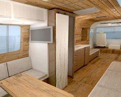 HofArc Airstream Renovations Gallery - Santa Barbara, CA How to videos