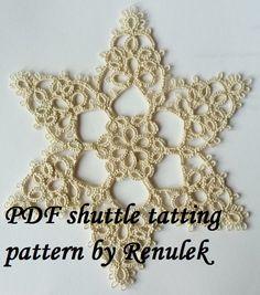 my tatting pattern: https://www.etsy.com/listing/456728654/pdf-original-shuttle-tatting-pattern