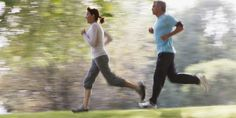 11 Rules of Running Buddy Etiquette - By Jacqueline Andriakos