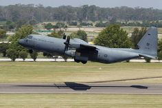 On 11 March 2015, Royal Australian Air Force No 37 Squadron (37SQN) flew a six-ship formation of C-130J Hercules transport aircraft on a tactical training flight over rural New South Wales, Australian Capital Territory, and western Sydney. The purpose of the flight was to allow 37SQN to maintain currency in tactical formation flying as well as prepare for its role in forthcoming Operation SLIPPER Welcome Home Parades on 21 March 2015. The flight on March 11 was also an opportunity for 37SQN…