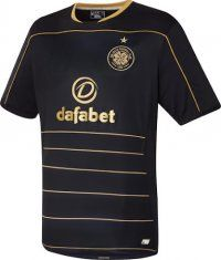 Celtic Away 2016-17 Season Soccer Jersey Top Soccer e3e90b5ca