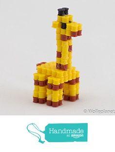 Giraffe Langhals von der WollePlanet https://www.amazon.de/dp/B01MZ9JK0L/ref=hnd_sw_r_pi_dp_0MiEyb7HMSZ70 #handmadeatamazon