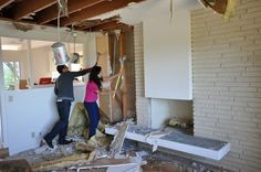 Considering a Fixer-Upper?  Sarah Phipps has some great tips here. Then call me and let's start looking.