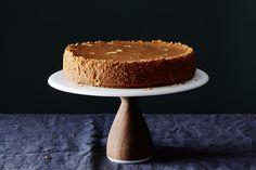Mocha Marble Cheesecake, a recipe on Food52