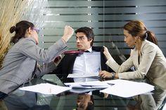 13 síntomas de los trabajadores que odian a su jefe