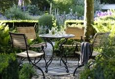 Garpa kent my beautiful garden