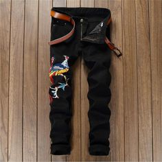 http://fashiongarments.biz/products/2016-fashion-mens-skinny-straight-fit-jeans-nightclub-black-embroidery-jeans-p6037/,    2016 Fashion Mens Skinny Straight fit Jeans Nightclub Black Embroidery Jeans P6037   ,   , fashion garments store with free shipping worldwide,   US $55.69, US $28.96  #weddingdresses #BridesmaidDresses # MotheroftheBrideDresses # Partydress