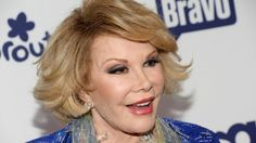 Joan Rivers, the blunt, tart-tongued celebrity and talk show host who reconstructed her career time and time again en route to becoming one of the most memorable female comics of all time, died Sept. 4 at Mount Sinai Hospital in New York. She was rushed there Aug. 28 and placed on life support after she suffered from respiratory and cardiac arrest during surgery on her vocal cords in a doctor's office. She was 81.