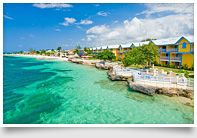 Jamaica! Sandals Resorts are the best!
