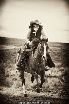I thought this picture showed real strength and determination and a love and appreciation for riding.