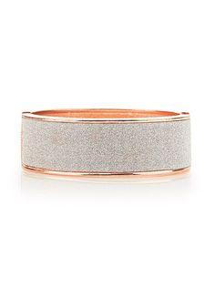 Bronze bangle with diamanté Cuff Bracelets, Bangles, Fresh Outfits, Buy Shoes, Best Brand, Fashion Online, Latest Trends, Fashion Accessories, Bronze