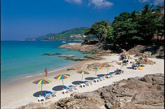 I cannot wait! Patong Beach, Phuket Thailand, Thailand Travel, Places To See, Places Ive Been, Travel Around The World, Around The Worlds, I Want To Travel, Travel List
