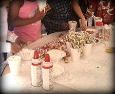 Hot Coco Bar use with the science experiment which is better hot or cold water to dissolve things in?
