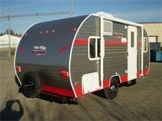 Riverside RV travel trailer retro model 175
