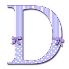 D is for delightful Donna!