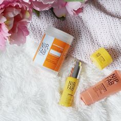 """@littlelooksbigpictures is in love with our Bee Venom products """"Twice a week I put my normal amount of moisturizer in my hands and then add a couple of drops of this serum ( a drop of tea tree oil if you're acne prone #beautysecrets) and then I let it do it's job! My skin is so soft and plump after using it.""""  . . . . . . .  . #nipandfabau #beauty #beautyaddict #beautytips #beautycare #skincare #skincaretips #beautyqueen #beautyproducts #instabeauty #instamakeup #eyecream #serum #mask…"""
