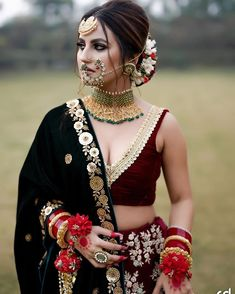 Best solo bride poses for weddings that you can get into for your photoshoot. Solo bridal photoshoot is in trend. Make your wedding album wonderful. Indian Bridal Outfits, Indian Bridal Fashion, Indian Fashion Dresses, Indian Designer Outfits, Bridal Dresses, Pakistani Dresses, Dress Fashion, Designer Dresses, Indian Wedding Bride