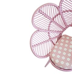 Love Chair Pastel Pink