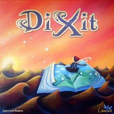 Dixit storytelling game
