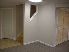 Basement Wall Finishing System by Total Basement Finishing - Total Basement Finishing Removable Wall, Remodel, Basement Wall Panels, Basement Finishing Systems, Waterproofing Basement, Finishing Basement, Wall Panel System, Basement Flooring, Easy Wall