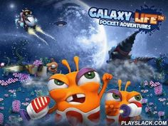 Galaxy Life: Pocket Adventures  Android Game - playslack.com , Head attractive travelers and create your own galactic society. Create brand-new bodies non-identical planets. create your bodies in this Android game. voyage from star to star and spy brand-new planets fit for constitution. create school and create non-identical tool and armaments. Create a mighty troop and assault planets being  to other players. defend your planet, make different defenses and towers. convey with non-identical…