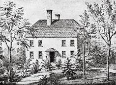 「america 17c house」の画像検索結果