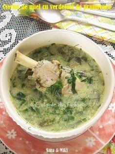 Palak Paneer, Guacamole, Bacon, Cooking, Ethnic Recipes, Soups, Food, Eastern Europe, Honey