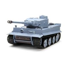 Heng Long 3818-1 2.4G 1/16 Germany Tiger I Tank Radio Control Battle Tank            Description: NOTE: Please read through this manual before use. SMOKE OIL IS NOT INCLUDED.        Brand: Heng Long Item: 1/16 Germany Tiger I Tank Item NO.:...