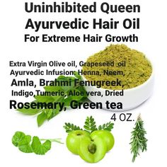 Extreme Hair Growth, Hair Growth Tips, Natural Hair Growth, Hair Tips, Ayurvedic Hair Care, Ayurvedic Herbs, Ayurveda, Hair Remedies For Growth, How To Dry Rosemary