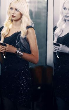 Gossip girl, Taylor momsen is probably one of the prettiest people alive!