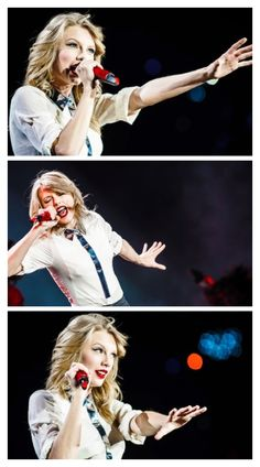 Taylor Swift - Red Tour