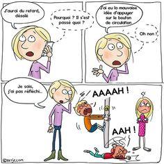 17 BD amusantes au sujet de la maternité, les mamans sont des héroïnes - Koalol
