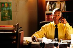 Giancarlo Esposito as Gus Fring in 'Breaking Bad.'