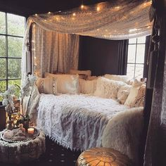 Bohemian Latest And Stylish Home decor Design And Ideas Bohemian House Decor Bohemian Decor Design Home Ideas Latest Stylish Cute Bedroom Ideas, Cute Room Decor, Room Ideas Bedroom, Bedroom Decor, Cosy Decor, Design Bedroom, Teal Wall Decor, Bohemian Bedroom Design, Bohemian Bedrooms