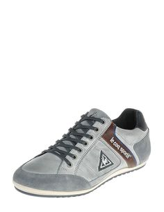 Mooie Le coq sportif axerre lage heren sneakers (Meerdere kleuren) Volwassenen sneakers van het merk Le Coq Sportif. Uitgevoerd in Meerdere kleuren verkrijgbaar in de maten .