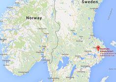 Stockholm Arlanda Airport Map Maps Pinterest Stockholm - Sweden map airports