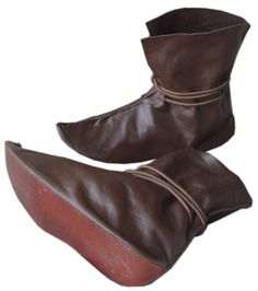 Best Viking shoes from Texo Veritas.
