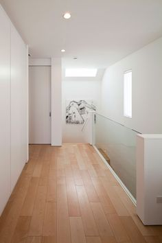 Modern Zen Design House is a private residence located in Tokyo, Japan, and was…