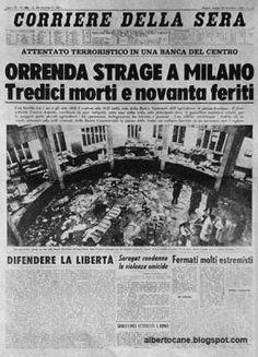 Libri di piombo: il peso del terrorismo in Italia