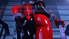 Fantásticos cosplays de Harley Quinn, pasa papu [Tremendas]
