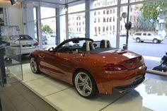 Visitanos en Paseo Colón 1047 #BMW #AutoFerro  http://www.autoferro.com/web/post-venta/