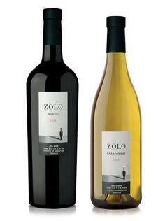 tapiz winery zolo wines label design wine / vinho / vino  #vinosmaximum
