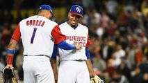 Puerto Rico Advances to WBC Title Game - http://www.nbcchicago.com/news/local/Puerto-Rico-Downs-Netherlands-to-Advance-to-WBC-Final-416683193.html