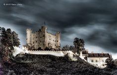 Hohenschwangau Castle, Germany by PhotonPhotography -Viktor Lakics on 500px.