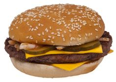 Processed Food Confidential: 20 Gross Food Facts.....Pubic hairs in fast food? (I may never eat out again)