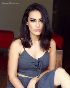 Surbhi Jyoti Hot HD Photos & Wallpapers for mobile Stylish Girl Images, Stylish Girl Pic, Indian Tv Actress, Indian Actresses, Actress Pics, Tamil Actress, Beautiful Bollywood Actress, Celebrity Look, Girls Image