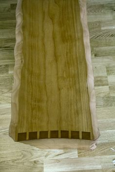 F Butcher Block Cutting Board, Maple Kitchen, Elm Tree, Room Dividers, Oak Tree, Timber Wood