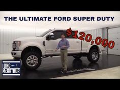 Diesel Pickup Trucks, New Luxury Cars, Ford Super Duty, Aftermarket Parts, Offroad, Automobile, Spare Parts, Off Road