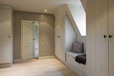 Meuble en bois Paris - meuble sur mesure Paris : Demeure Boreale